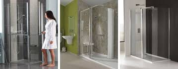 walk in showers and baths uk