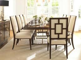 lexington mahogany dining room set lexington cherry dining room