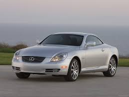 lexus wikipedia car lexus sc430 pebble beach edition 2009 pictures information