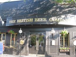 british beer company hyannis ma bars restaurants john and i