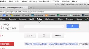 How To Send Resume Via Email How Can I Move A Document From Microsoft Word To Gmail