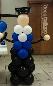 balloon arrangements for graduation balloon decoration my deco balloon graduation balloon decorations