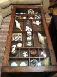 glass top display coffee table coffee table simple woodworking coffee table with glass display top