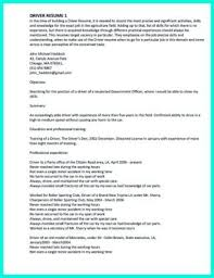 Commercial Truck Driver Resume Sample Law Resume Interests Section Citing Page Numbers In An