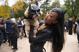 human dog costumes for halloween halloween 2015 pet costume ideas at new york u0027s tompkins square