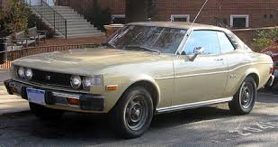 toyota celica coupe toyota celica wikiwand
