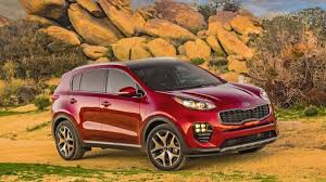 suv kia 2017 first drive 2017 kia sportage cuv with specs photos and price