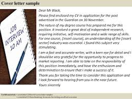 Samples Of Resume Cover Letters by Top 5 Data Entry Clerk Cover Letter Samples