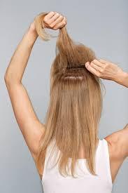 Frisuren Lange Haare Toupiert by Hochsteckfrisuren 7 Einfache By Anleitungen Für Sie