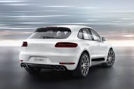 porsche macan 2016 interior 2016 porsche macan facelift minor tweaks for the baby cayenne