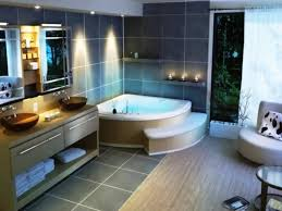 Zen Bathroom Design by Universal Design Bathrooms Roll Under Sink With Large Mirrors In
