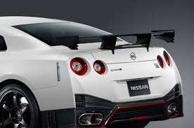 nissan 350z nismo rear bumper 2015 nissan gt r nismo details released before 2013 tokyo show