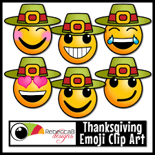 art for thanksgiving thanksgiving clip art emoji faces emotion clip art for
