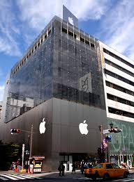 apple japan pictures apple store in ginza japan techeblog