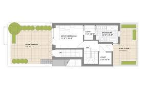passive house floor plans