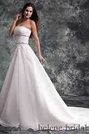 empire waist plus size wedding dresses helenebridal com