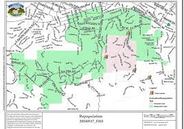 Map Of San Diego Neighborhoods by Repopulation Plan For Cocos Fire Evacuation Zones Nbc 7 San Diego