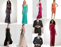 formal dress code for wedding dresses for black tie wedding of the dresses