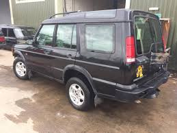 discovery land rover 2000 currently breaking 2000 land rover discovery 2 2 5l td5 es