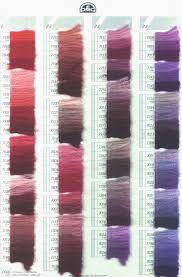 needlepoint information on yarn usage and coverage