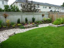 Back Garden Landscaping Ideas Backyard Italian Style Backyard Landscaping Backyard Landscaping