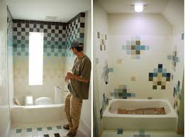 dwell bathroom ideas 36 best small bathroom tile ideas images on 3d wall