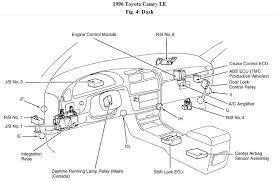 toyota camry power window wiring diagram wiring diagram simonand
