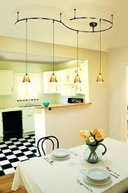 Pendant Lights For Track Lighting Replacing Track Lighting With Pendant Lights Kits Hton Bay