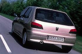 pezo car peugeot 306 5 doors specs 1997 1998 1999 2000 2001