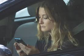 technology crammed into cars worsens driver distraction red deer