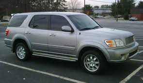 2001 toyota sequoia frame recall toyota sequoia vsc trac light problems investigated