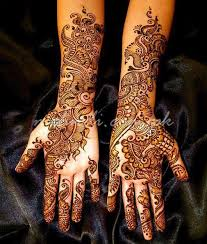 bridal henna tattoos bridal mehandi cone designs bridal mehndi art