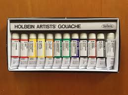 how to decide what paint to use when painting