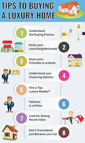 tips to buy home in 2017 8 luxury buying tips you need to know infographic u2013 budapest