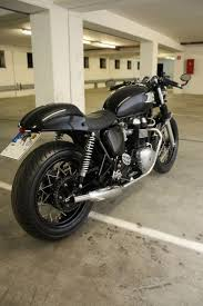best 25 thruxton triumph ideas on pinterest cafe racer bikes