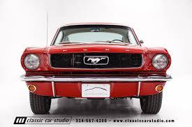 mustang classic 1966 ford mustang classic car studio