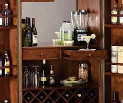built in wine bar cabinets hilarious 25 kitchen wine rack design shelves wine rack closed