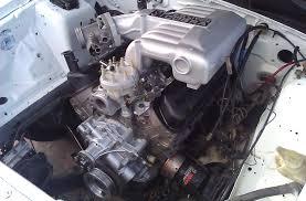 diy engine bay restoration 1994 mustang cobra mustanglab com