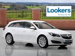 vauxhall insignia white used vauxhall insignia white for sale motors co uk
