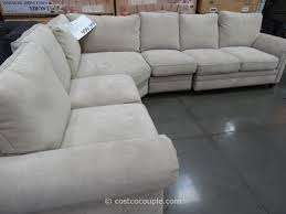 Costco Sectional Sofas Marks And Cohen Laurel Fabric Sectional Costco Living Room Ideas