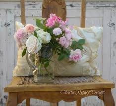 Shabby Chic Flower Arrangement by 236 Best Shabby Chic Wedding Decor Images On Pinterest Shabby