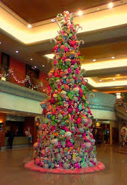 candy christmas tree 166 best 9 candy land christmas tree images on