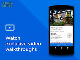 zillow app for android real estate rentals zillow for android free at apk