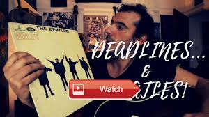 the beatles revolver 1 key higher i love this album but as youtube