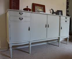 Painted Buffets And Sideboards by Regency Style Painted Sideboard Hand Painted In The Little Greene