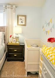Pinterest Master Bedrooms by Suburbs Mama Nursery In Master Bedroom Kindergarten Science