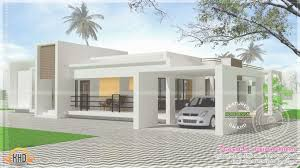 3 Bhk Home Design by Kerala Home Design Single Floor Ideas House Generation