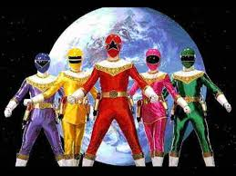 power rangers zeo extended theme song liveaction