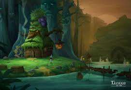halloween dark forest background 600x600 the tree as beautiful machine by techgnotic on deviantart