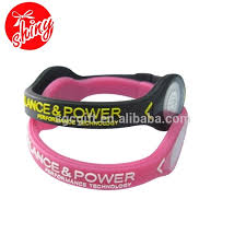 rubber power bracelet images Buy cheap china silicone wristband negative ion products find jpg